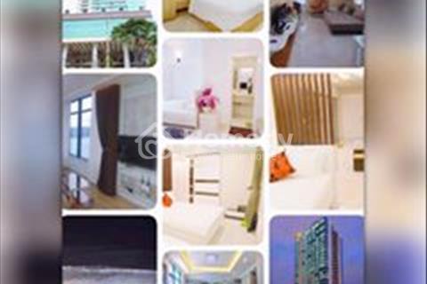 Cho thuê căn hộ cao cấp giá ưu đãi lễ tết