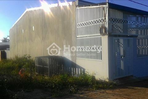Cần bán lô đất hẻm 266 Y Moan