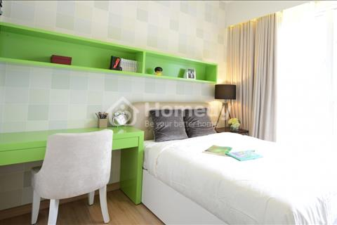 Dự án căn hộ cao cấp Vista Verde