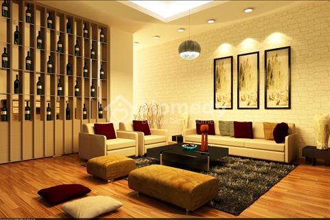 Bán nhà phân lô Hoàng Văn Thái. 39 m2, 4 tầng. Vuông vắn. Dân trí cao.
