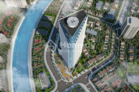 Tháp Doanh Nhân ra căn tầng mới giá chỉ còn 1 tỷ/căn, chính sách tốt