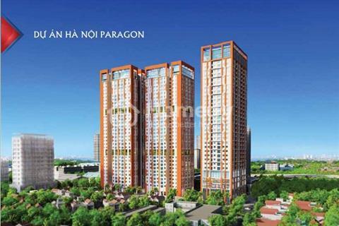 Căn hộ phố Duy Tân giá từ 30 triệu/ m2, full nội thất cao cấp, view công viên cầu giấy