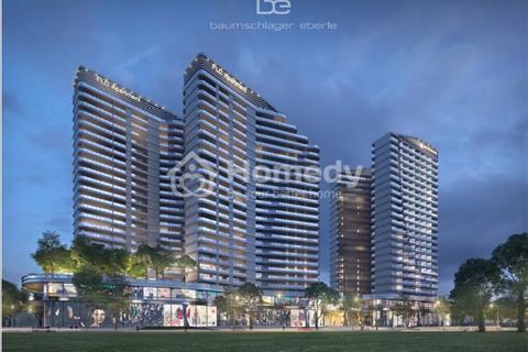 Mở bán căn hộ siêu sang 5 sao FLC Sea Tower tại trung tâm thành phố biển Quy Nhơn