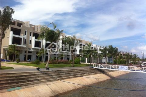 Bất động sản cao cấp - Tuần Châu Marina - Nhà phố ven biển tuyệt đẹp