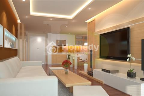 Cho thuê chung cư Mipec 229 Tây Sơn - Diện tích 144 m2