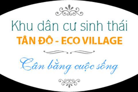 Khu dân cư An Hạ Riverside (Khu dân cư Tân Đô)