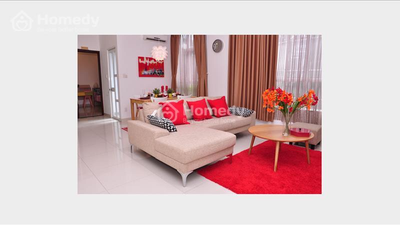 Bán căn hộ sắp giao nhà gần Đầm Sen căn hộ 8X Rainbow 2pn/64m2, trả góp 6 triệu/tháng - 8
