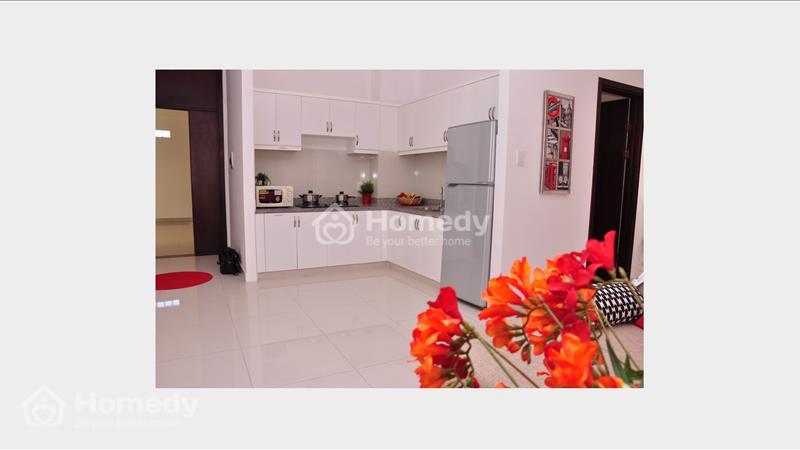 Bán căn hộ sắp giao nhà gần Đầm Sen căn hộ 8X Rainbow 2pn/64m2, trả góp 6 triệu/tháng - 6