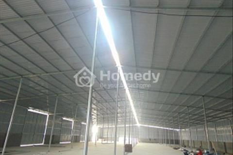 Cho thuê kho xưởng, kho hàng, diện tích từ 200 m2 – 2000 m2 tại Phường Hà Cầu, Kiến Hưng, Hà Đông.