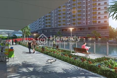 Căn hộ ven sông tại trung tâm Quận 7, cách Lotte 5 p, gần Phú Mỹ Hưng. Giá chỉ 1,5tỷ - 69m2 -2PN