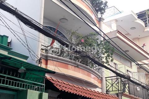 Bán gấp nhà phố 2 lầu hiện đại hẻm 791 Trần Xuân Soạn, P. Tân Hưng, Quận 7.