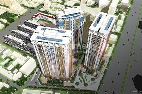 Căn số 02 tòa view hồ bơi dự án Imperial 360 Giải Phóng, đủ nội thất nhập khẩu rất hợp để đầu tư