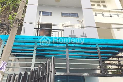 Bán nhà phố trệt, 2 lầu hiện đại đường số 17 P. Tân Thuận Tây, Quận 7
