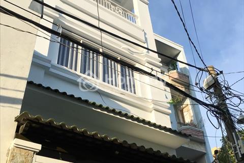 Bán nhà phố 2 lầu hiện đại hẻm 115 đường Tân Mỹ, P. Tân Thuận Tây, Quận 7