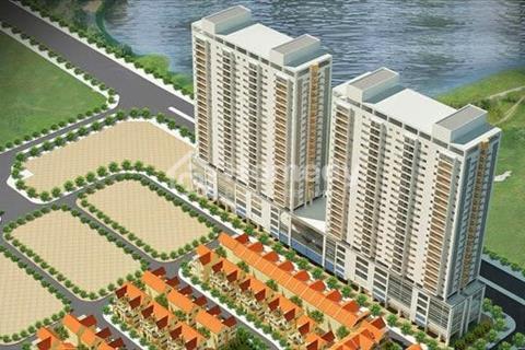 Chính chủ cho thuê căn hộ chung cư C37 Bộ Công An, diện tích 115 m2