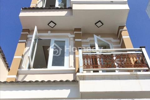 Bán gấp nhà phố 2 lầu hẻm ô tô đường Nguyễn Văn Quỳ, P. Phú Thuận, Quận 7