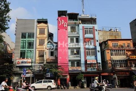 Bán nhà mặt phố Ngụy Như Kon Tum, Thanh Xuân, giá trên 25 tỷ