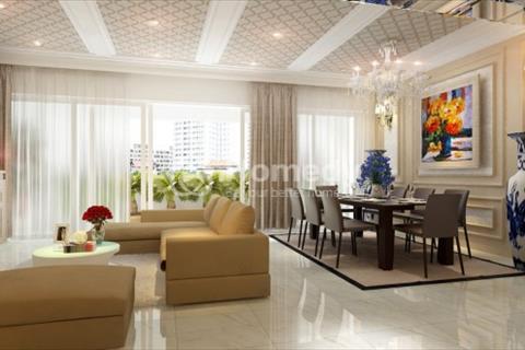 Bán căn hộ quận 7 Hoàng Anh Thanh Bình cực đẹp