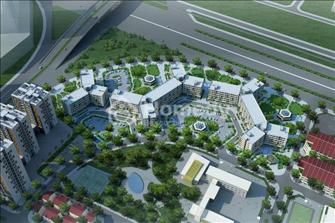 Nhận hồ sơ nhà ở xã hội Hưng Thịnh khu đô thị Kiến Hưng Hà Nội