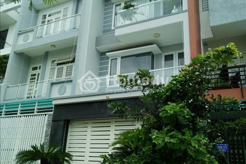 Bán nhà mặt tiền đường Nguyễn Văn Mai phường 8, quận 3. DT: 4m x 23m giá 10,8 tỷ