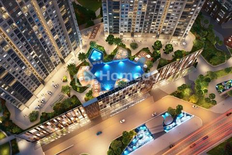 Bán căn hộ 2 phòng ngủ, tòa  C3 chung cư Vinhomes Trần Duy Hưng, view nội khu cực đẹp, giá cực sốc