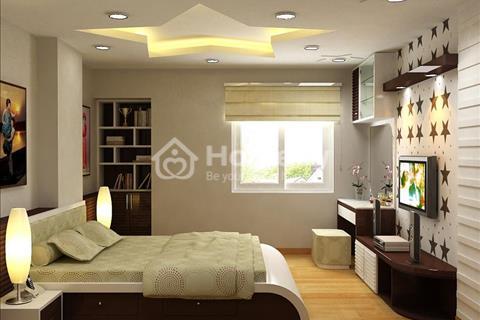 Bán căn hộ 150 m2, tầng 29, chung cư Hoàng Anh Thanh Bình. Giá : 24,5 triệu/m2