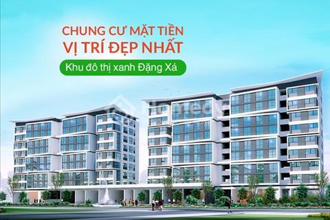 Bán gấp căn hộ Đặng Xá diện tích lớn tòa thương mại, diện tích 72,4 m2. Giá 1,150 tỷ.