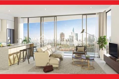 Cơ hội cuối cùng sở hữu chung cư view 360 Crescent - City Garden.