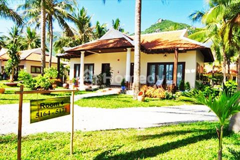 Condotel Diamond Bay Nha Trang, BĐS ven biển đầu tiên sở hữu sổ hồng vĩnh viễn