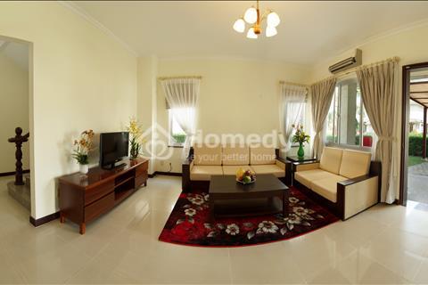 Cho thuê biệt thự trong khu Vietnamgolf & Country club tại Hoàng Hữu Nam quận 9