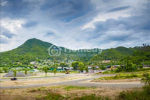 Đất nền biệt thự biển Nha Trang, Hoàng Phú Nha Trang, giá tốt cho khách hàng đầu tư