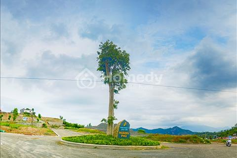 Bán đất mặt tiền 2/4 thành phố Nha Trang, diện tích 6 x 14 m