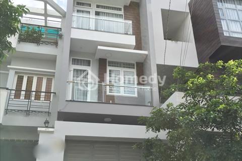 Cần bán gấp nhà phố hiện đại 2 lầu, ST mặt tiền đường số 39, P. Tân Quy, Q.7 (XD mới 2016)
