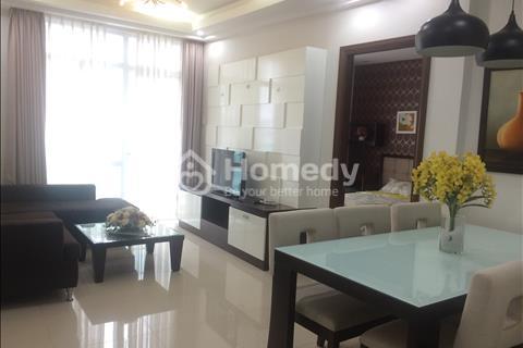 Cho thuê căn hộ cao cấp quận 7. Him Lam Riverside.