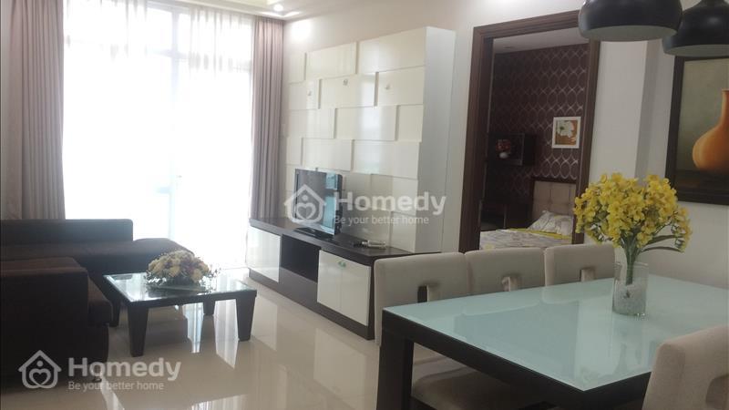 Cho thuê căn hộ cao cấp quận 7. Him Lam Riverside.  - 1