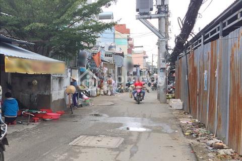 Bán gấp dãy nhà trọ 10 phòng đẹp hẻm 160 đường Nguyễn Văn Quỳ , P. Phú Thuận, Q.7
