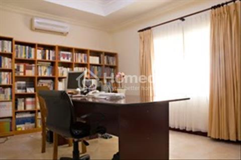 Cho thuê biệt thự trong khu nghỉ dưỡng Lakeview villa ngay canh sân GOLF