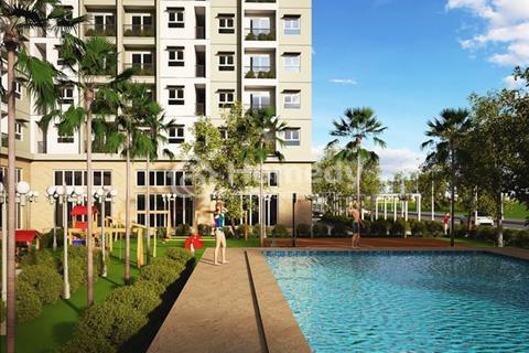 Chung cư Ecohome Phúc Lợi, giá chỉ 750 triệu/căn 2 phòng ngủ, dự án đáng mong đợi nhất năm 2016