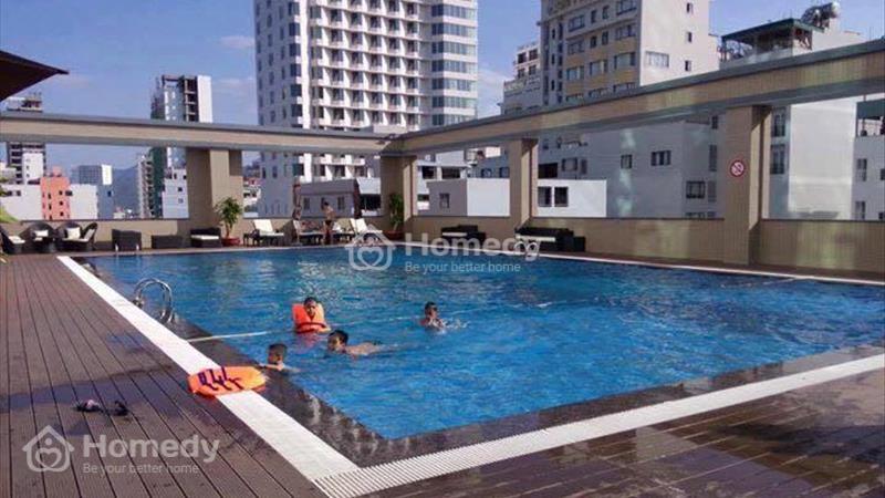 Bạn muốn thư giãn – Bạn muốn hòa mình vào thiên nhiên hãy…đến với thiên đường biển xanh Nha Trang - 3
