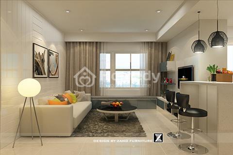 Chiết khấu 3% khi mua căn hộ The View Riviera Point, tặng iP7 Plus 128G.