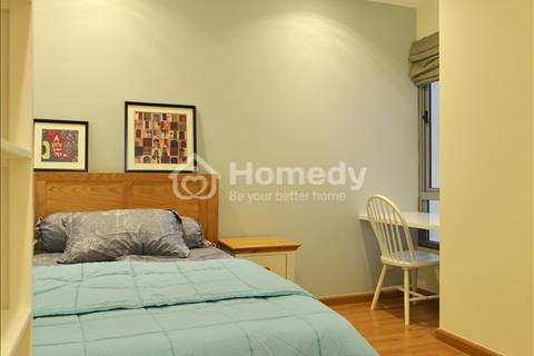 Cho thuê căn hộ chung cư 02 phòng ngủ cao cấp Vinhomes Nguyễn Chí Thanh