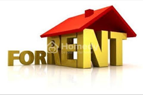 Cho thuê chung cư An Tiến, 2 phòng ngủ, nhà trống 7,5 triệu, 2 phòng ngủ đủ nội thất giá 9,5 triệu