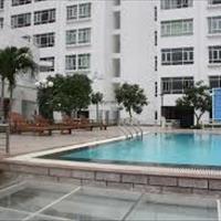 Cần bán căn hộ Phú Hoàng Anh, 129m2, view hồ bơi, đầy đủ nội thất, chỉ 2,4 tỷ