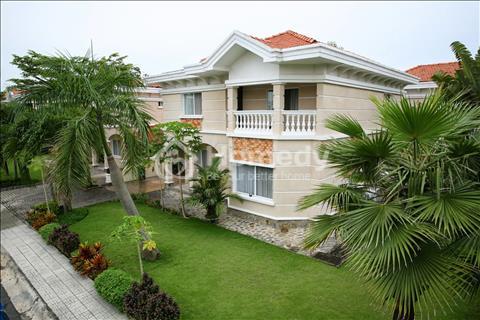 Cho căn biệt thự Lakeview Villa, Hoàng Hữu Nam, quận 9, cạnh Vietnam Golf & trường Pháp