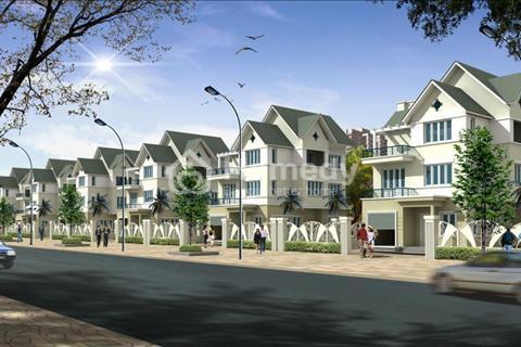 Khu đô thị Định Công diện tích 225 m2, lô góc siêu đẹp