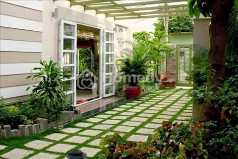 Melosa Garden giá gốc CĐT 3,1 tỷ/căn nhà phố biệt thự ven sông, an ninh 24/24, CK 18%