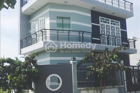 Bán nhà tại đường Dương Công Khi, DT 111m2/Giá 1tỷ 35, SHR