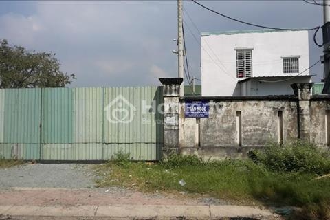 Bán đất Xưởng ở Hóc Môn, DT 3500m2, 7,5tr/1m2, SHR, Thổ cư 100%