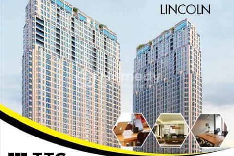 Thông tin dự án căn hộ Lancaster Lincoln Nguyễn Tất Thành Quận 4 giá tốt