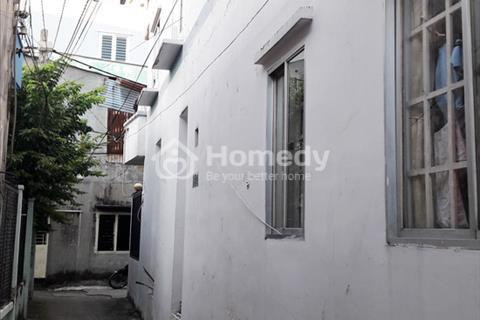 Bán gấp nhà phố 2 lầu hẻm chợ 861 đường Trần Xuân Soạn, P. Tân Hưng, Quận 7.